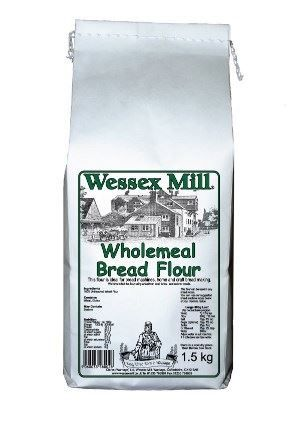 Wessex Mill Wholemeal Flour