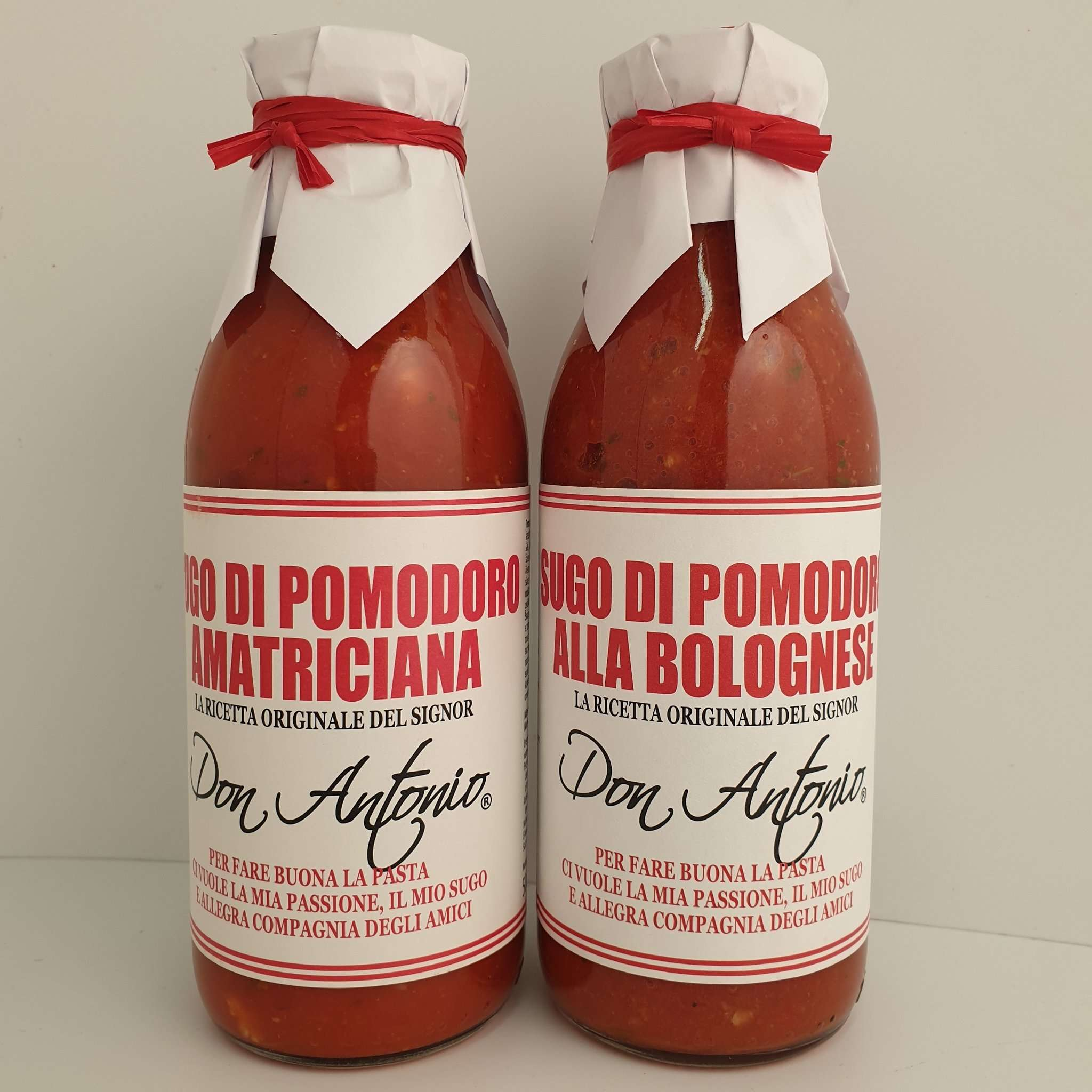 Sugo ala Bolognese