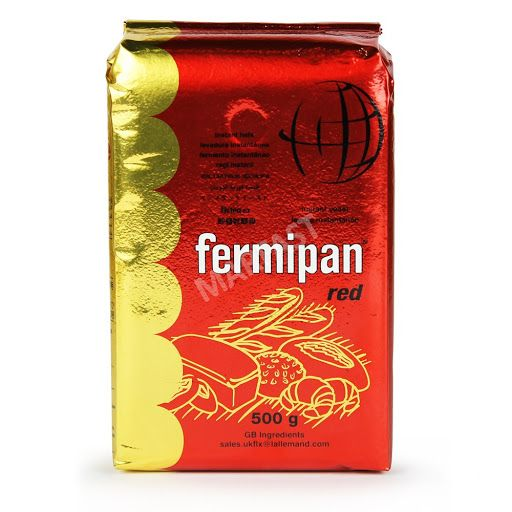 Fermipan Dried Yeast