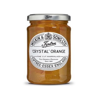 Tiptree Crystal Orange Marmalade