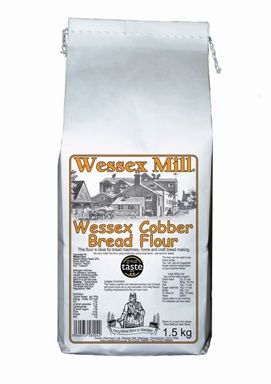 Wessex Mill Cobbler Flour