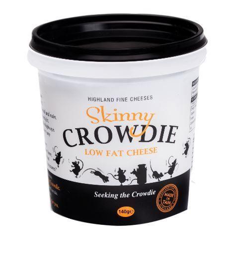 HFC Skinny Crowdie