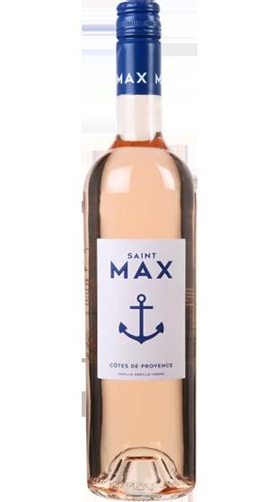 Saint Max Provencal Rose