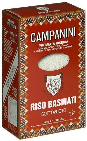 Campanini Basmati Rice