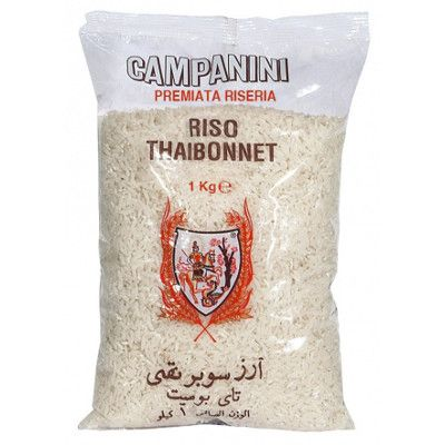 Thaibonnet Rice