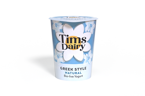 Tim's Greek Yoghurt