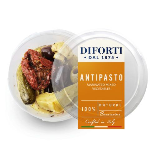 Diforti Antipasto Mix