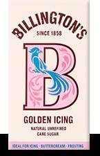 Billingtons Icing Sugar Sugar & Sweetners