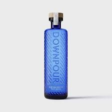Downpour Scottish Dry Gin Gins & Gin Liqueurs