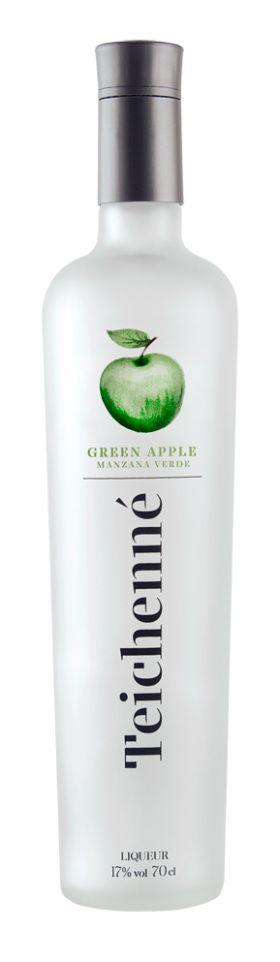 Teichenne Green Apple Schnapps