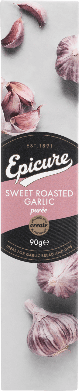 Epicure Sweet Garlic Puree Pastes & Purees