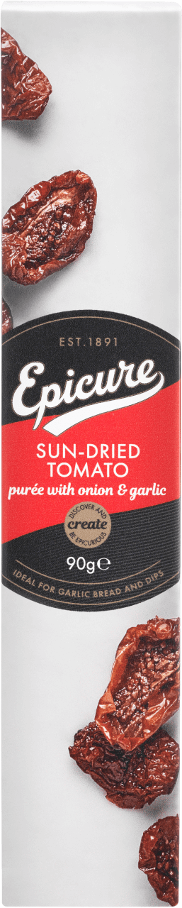 Epicure Sun Dried Tomato Puree