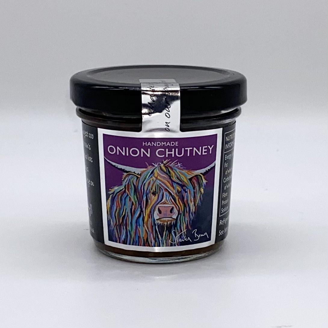 Sarah Gray's Onion Chutney