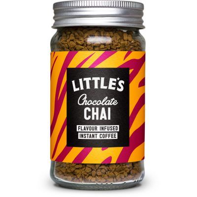 Littles Chocolate Chai Coffee