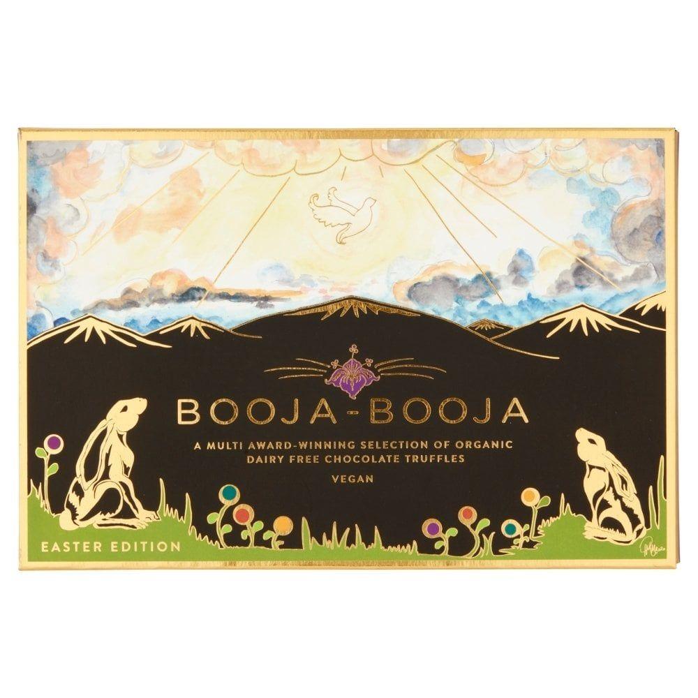 Booja-Booja Selection Box Gifting Chocolates