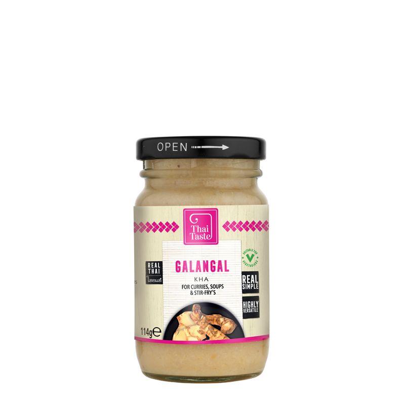 Thai Taste Galangal