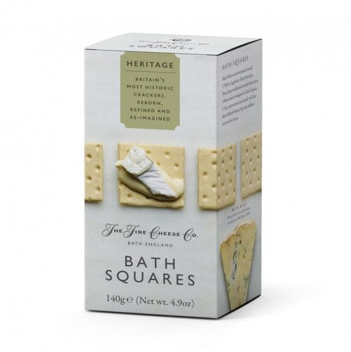 Fine Cheese Bath Squares