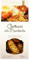 Lagonero Cantucci Mandorle