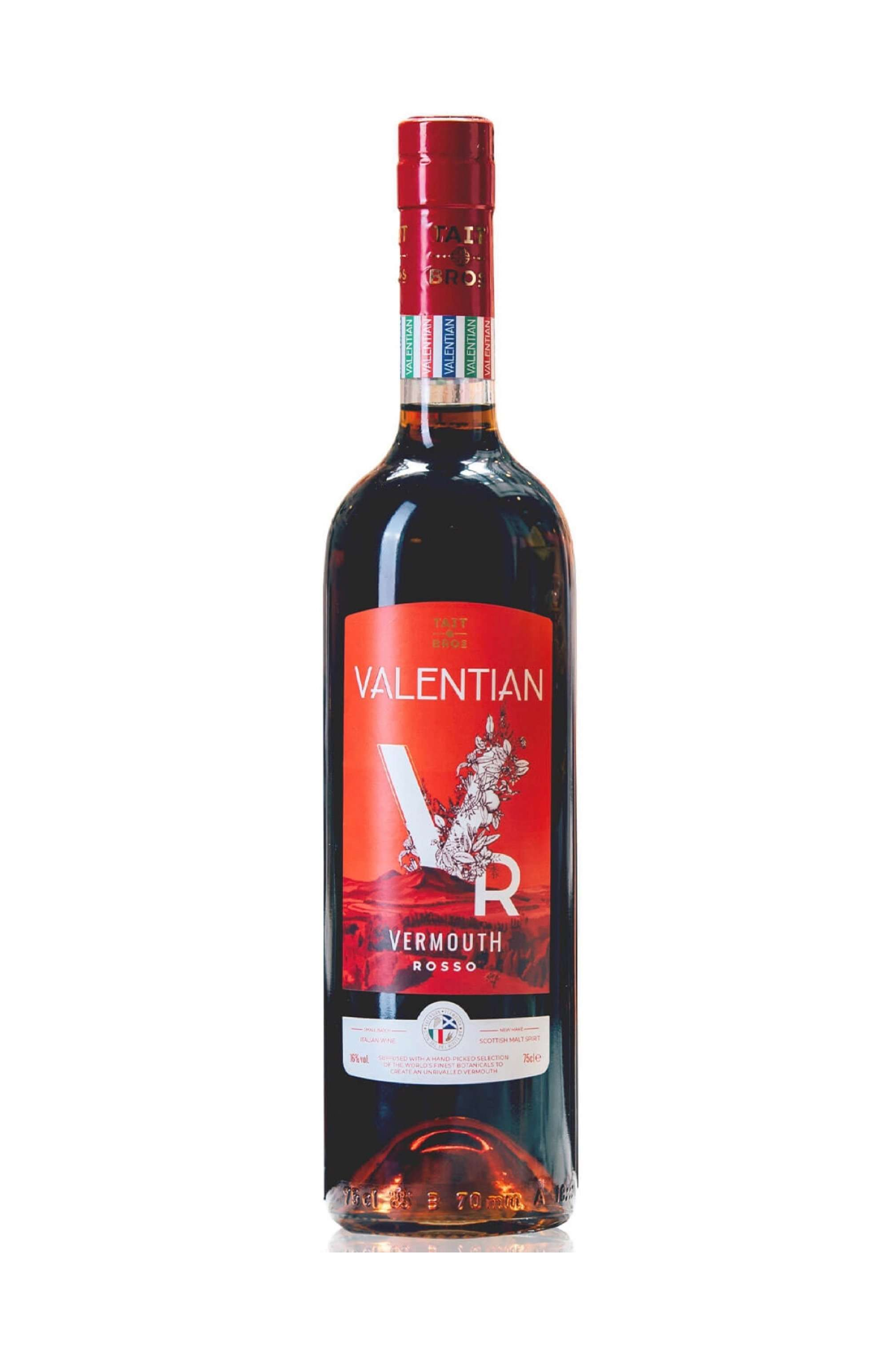 Valentian Vermouth Rosso