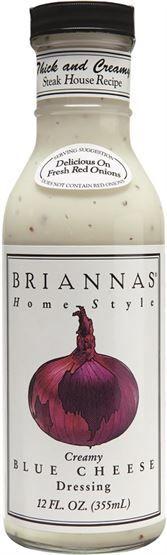 Brianna's Blue Cheese dressing