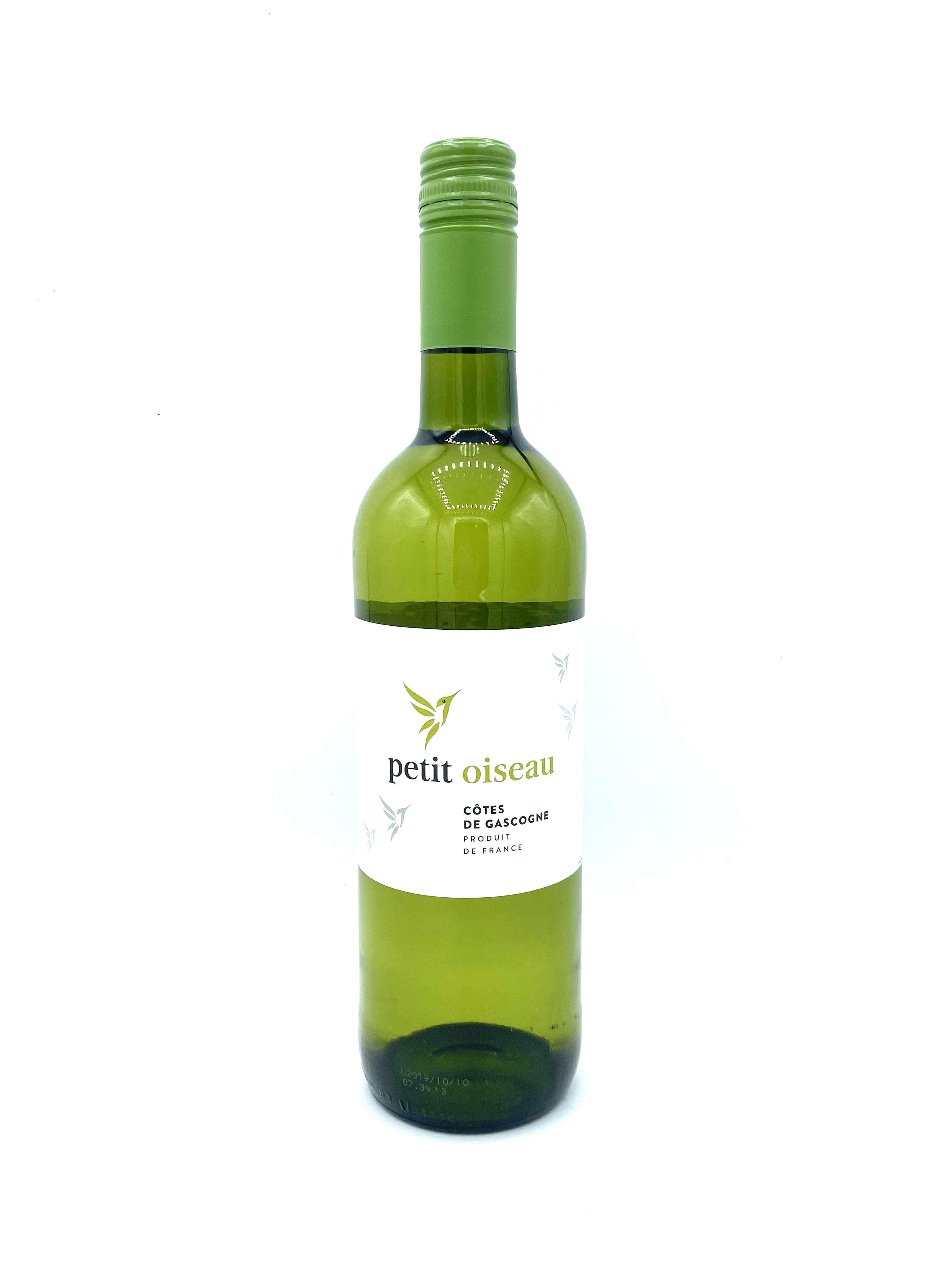 Le Petit Oiseau Blanc Wines