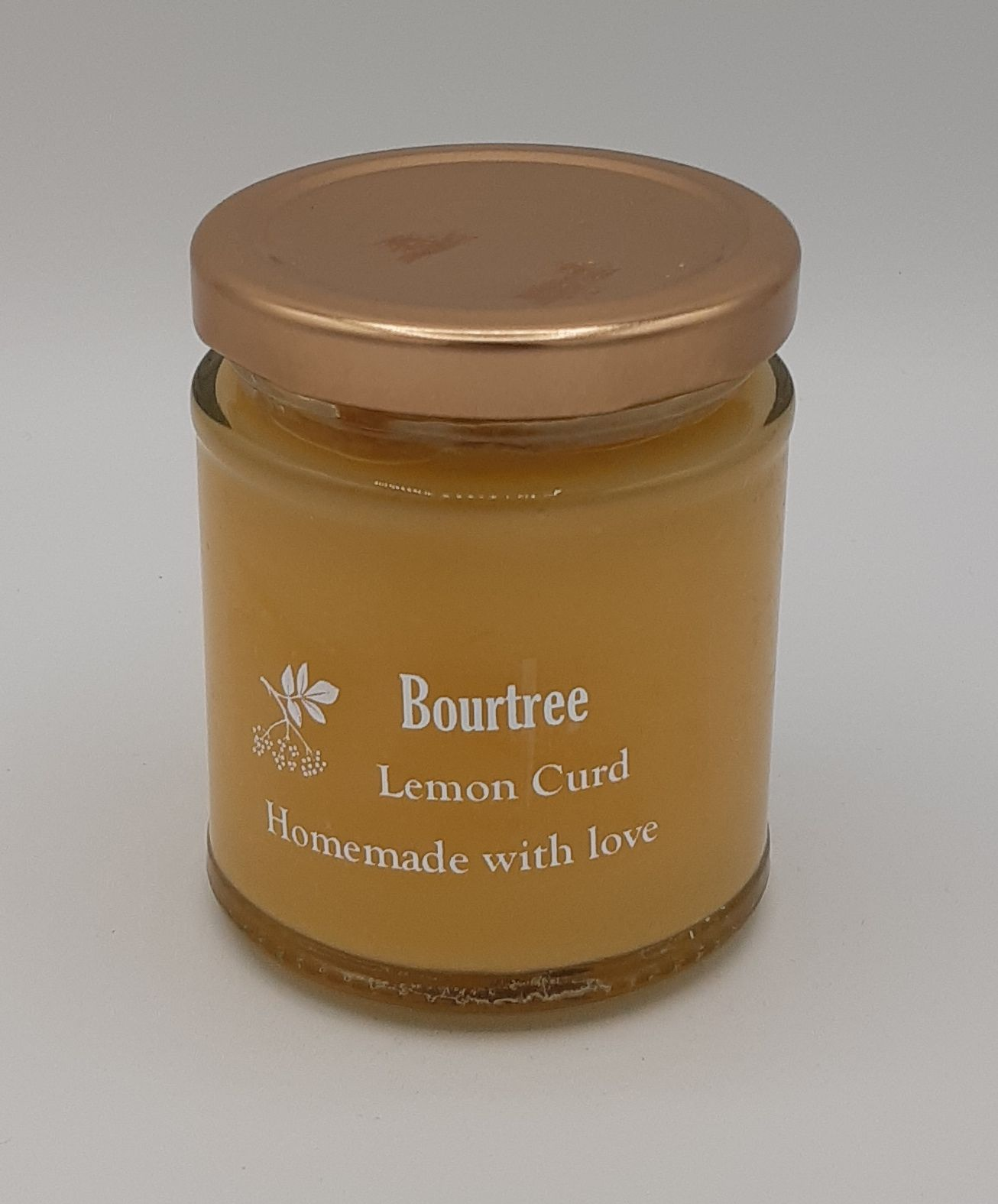 Bourtree Lemon Curd