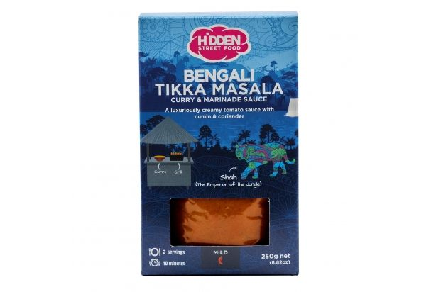 HSF Bengali Tikka Masala Curry Sauce Curry Sauces & Paste