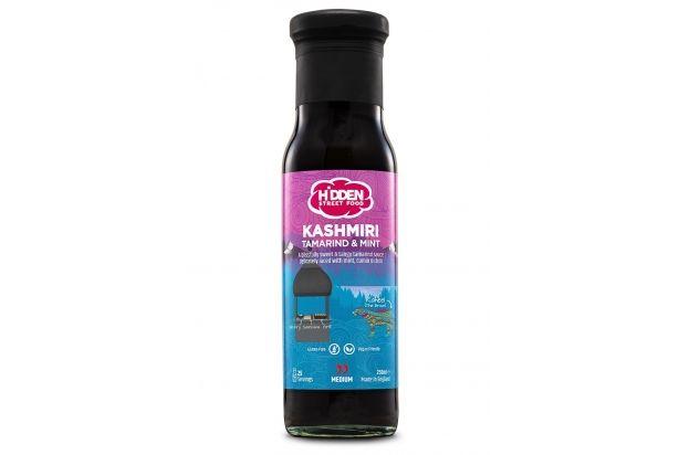 HSF Kashmiri Tamarind & Mint Sauce