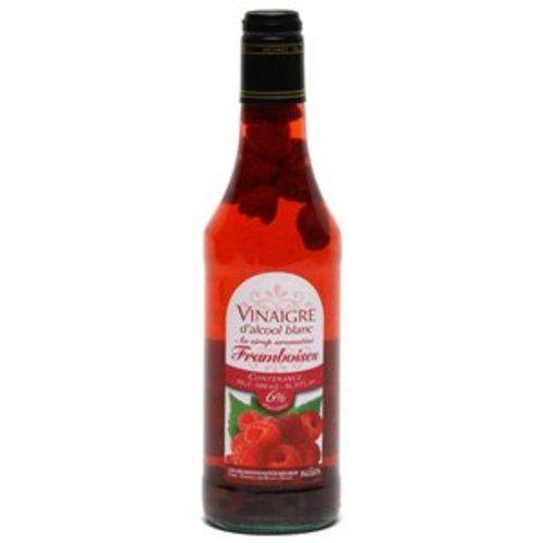 Pommery Raspberry Wine Vinegar
