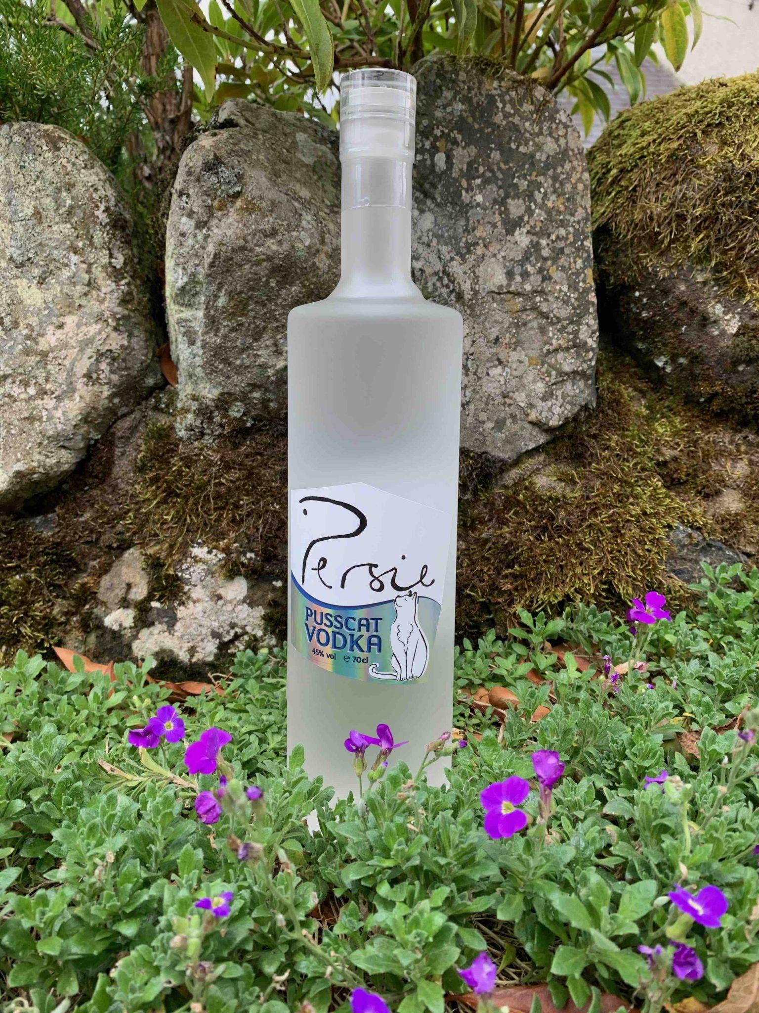 Persie Pusscat Vodka Other Spirits