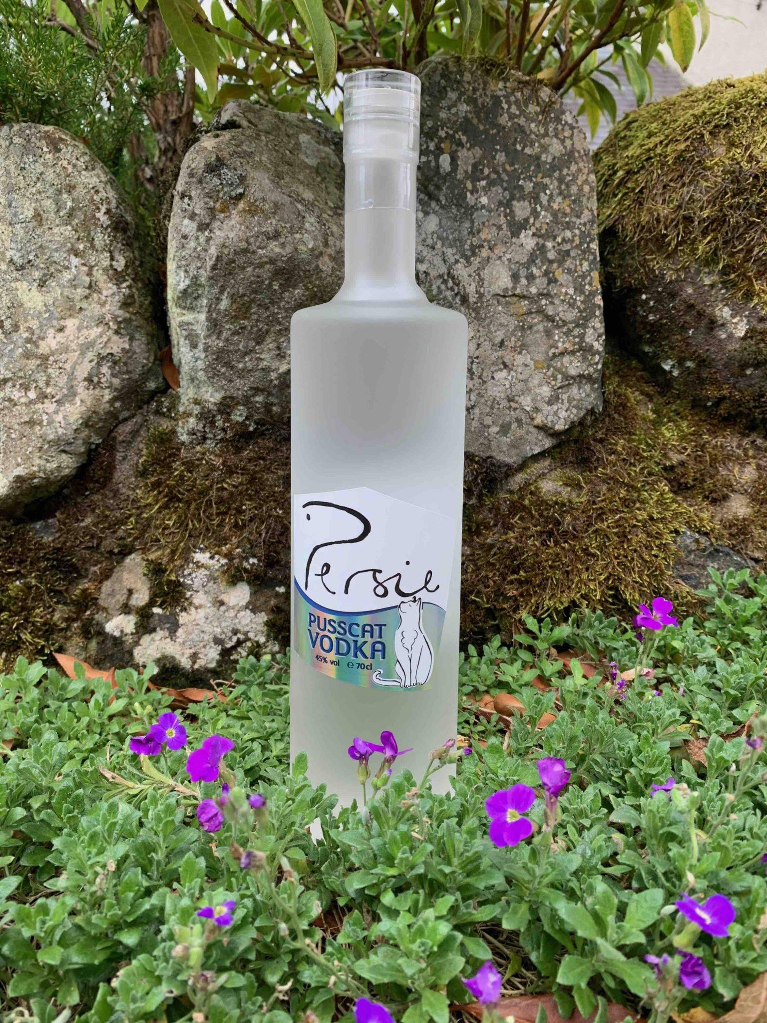 Persie Pusscat Vodka