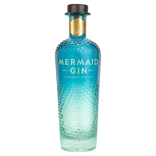 Mermaid Original Gin