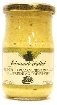 Fallot Green Pepper Mustard