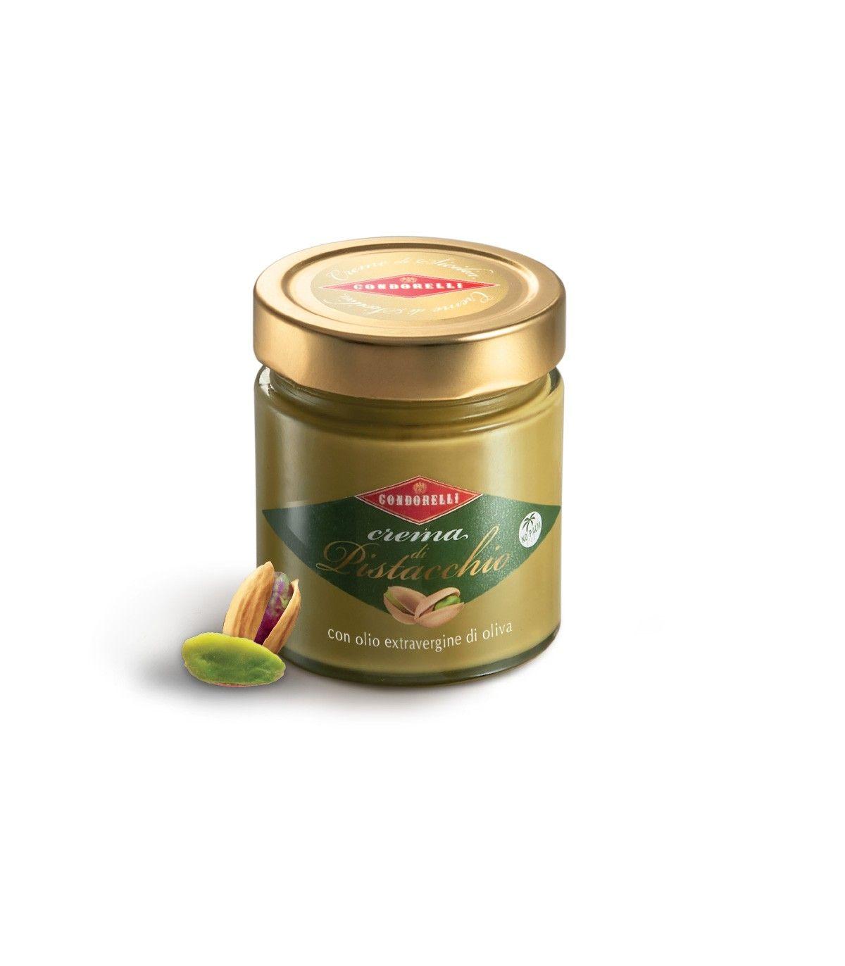 Condorelli Pistachio Cream