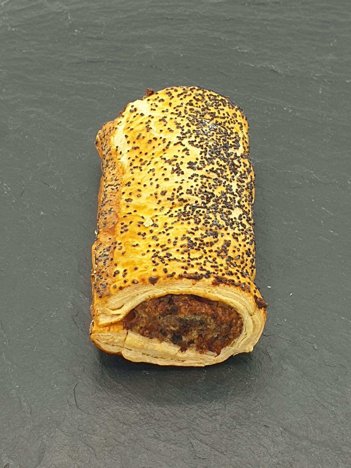 Sausage Roll - Pork & Black Pudding