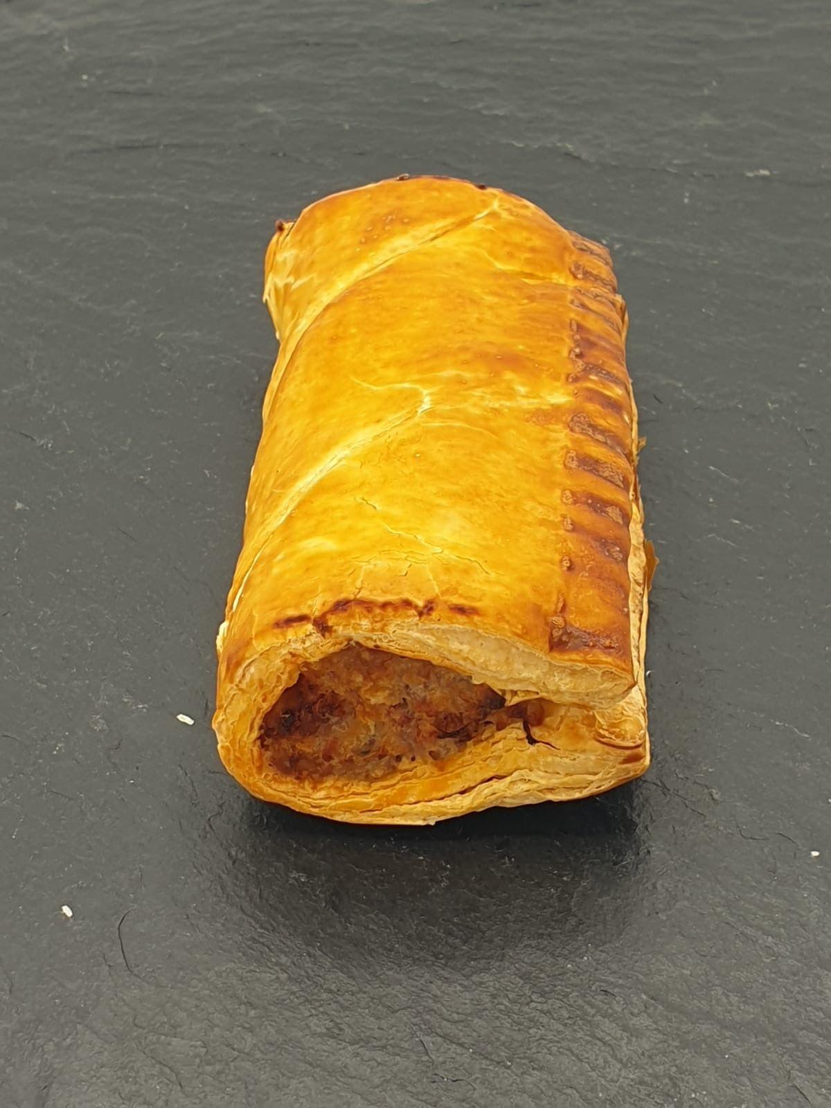 Sausage Roll - Pork & Chorizo