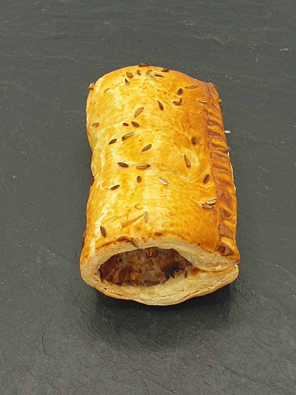 Sausage Roll Pork, Lemon & Fennel Seed Picnic Goods