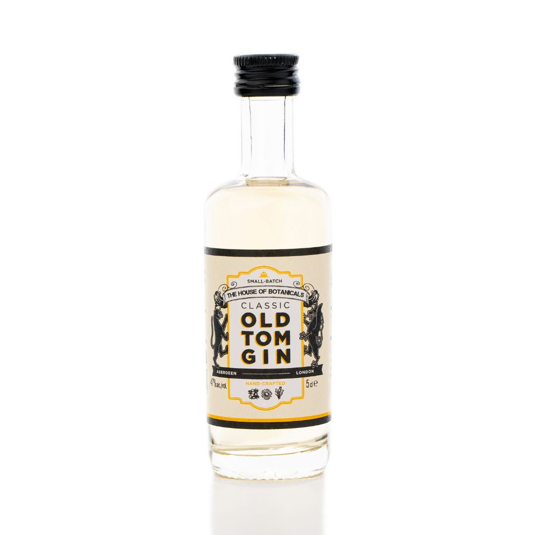 House of Botanicals Old Tom Gin Gins & Gin Liqueurs