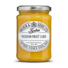 Tiptree Passion Fruit Curd
