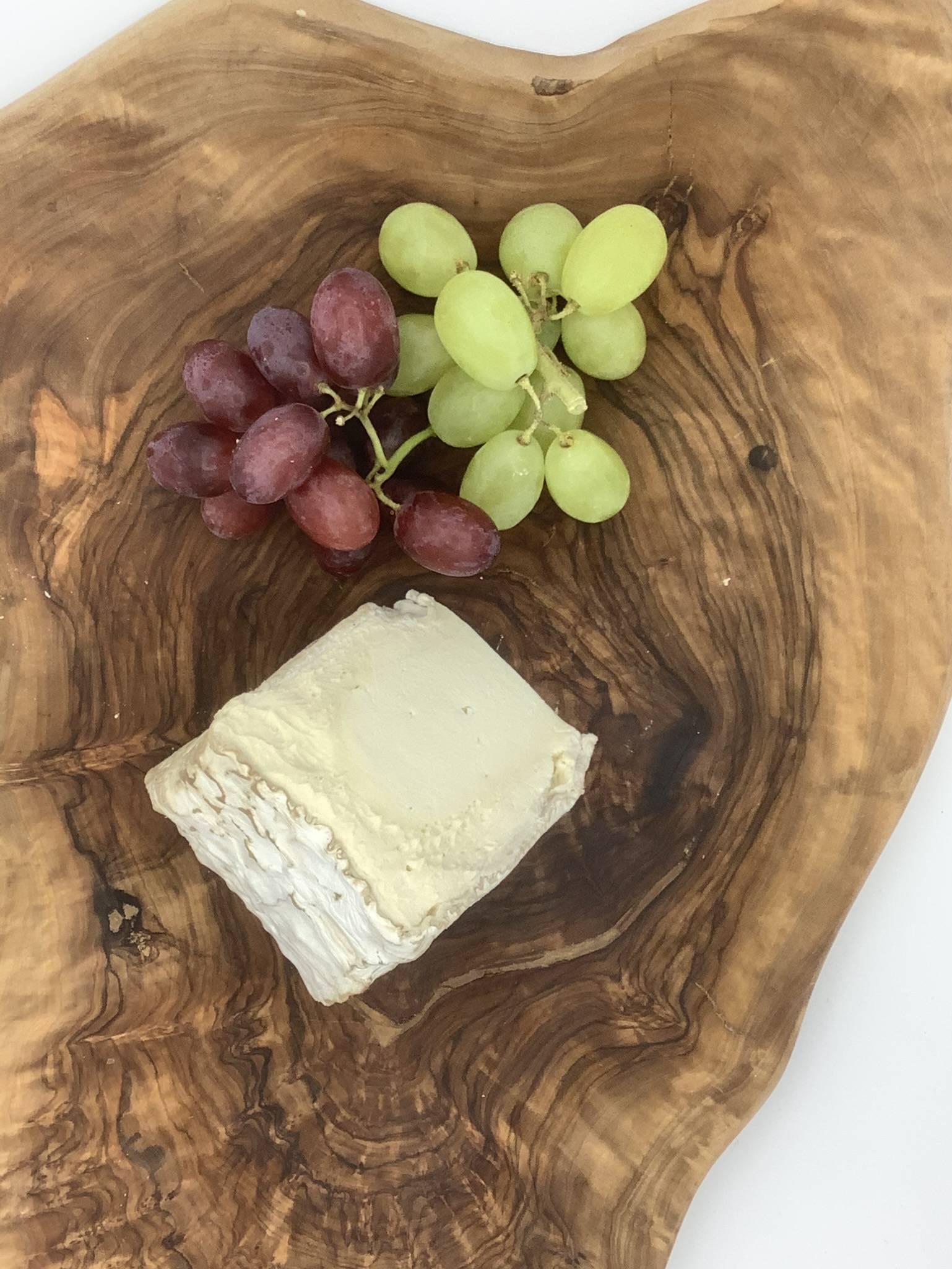 Delice de Bourgogne Soft & Semi-soft