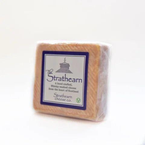 Strathearn Cheese - Half