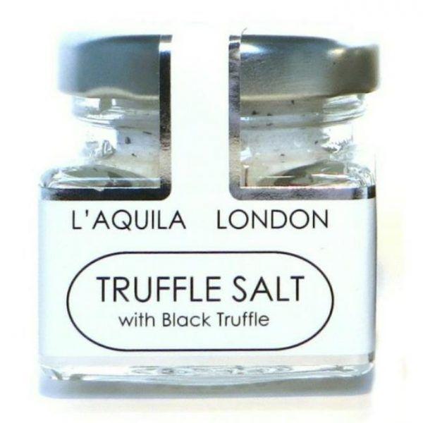 L'Aquila Truffle Salt