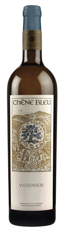Chene Bleu Viognier Vin de Pays Vaucluse Wines