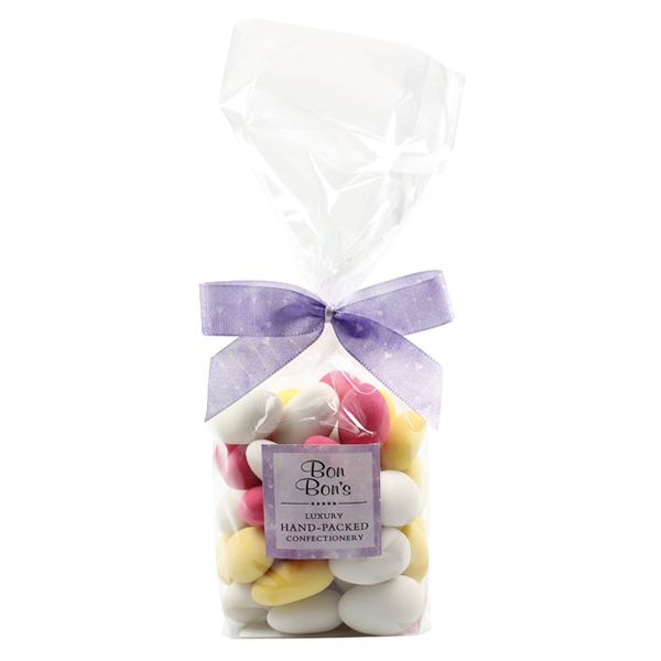Bon Bon's Sugared Almonds