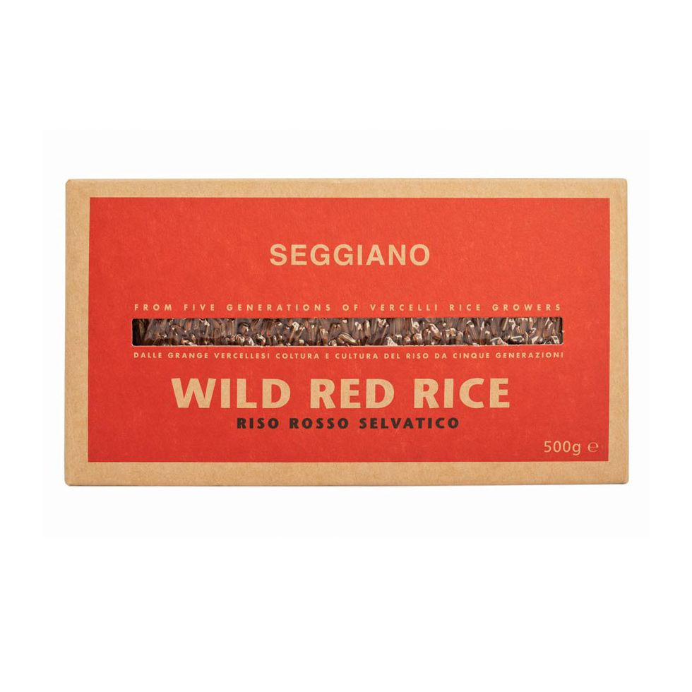 Seggiano Wild Red Rice
