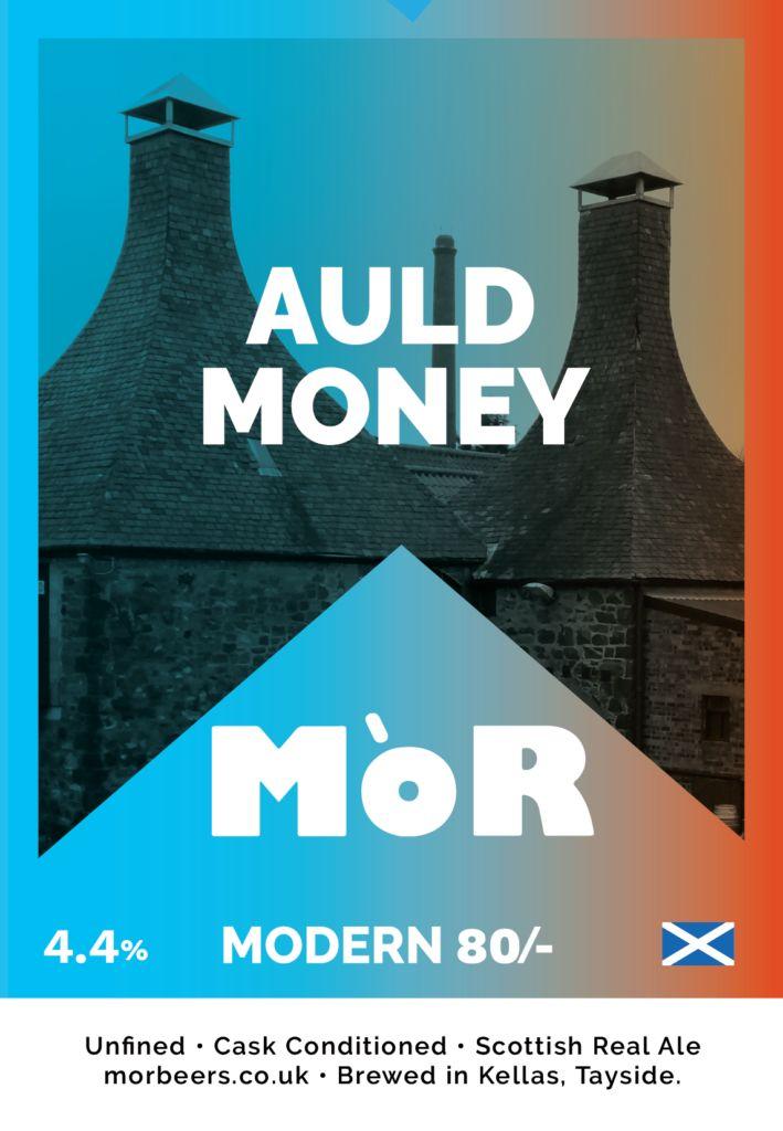 MoR Auld Money Modern 80/-