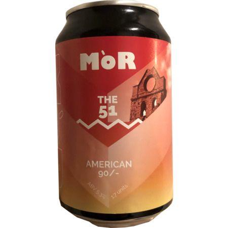 MoR The 51 American 90/-