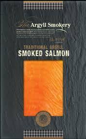 Argyll Smokery Smoked Salmon