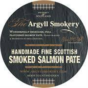 Argyll Smokery Smoked Salmon Pate