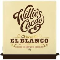 Willie's El Blanco White Chocolate